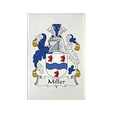 Miller Rectangle Magnet