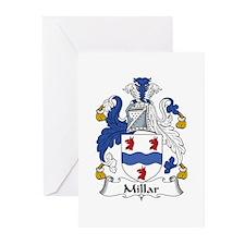Millar Greeting Cards (Pk of 10)