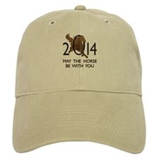 Horse With You Baseball Cap
