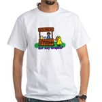 Lemonade Stand (men) White T-Shirt
