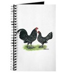 Mottle OE Pair Journal