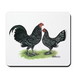 Mottle OE Pair Mousepad