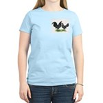 Mottle OE Pair Women's Light T-Shirt
