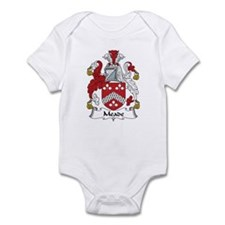 Meade Infant Bodysuit