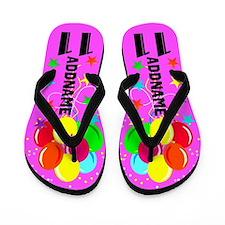 Charming 11Th Flip Flops