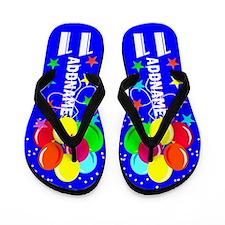 Cool 11Th Flip Flops
