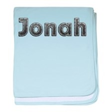 Jonah Metal baby blanket