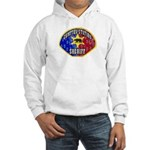 Compton Sheriff Hooded Sweatshirt