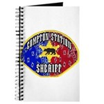 Compton Sheriff Journal