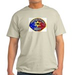 Compton Sheriff Light T-Shirt