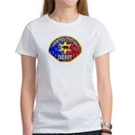 Compton Sheriff Women's T-Shirt