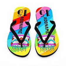 Fashionable 15Th Flip Flops