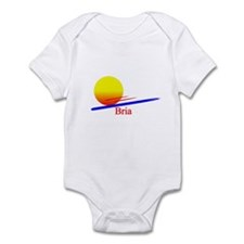 Bria Infant Bodysuit