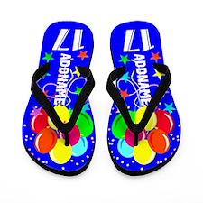 Amazing 17Th Flip Flops