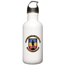 SSI - Army National Gu Water Bottle