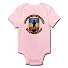 SSI - Army National Guard Schools Onesie