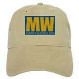 NAPA HEADED HO Baseball Cap