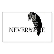 Nevermore Decal