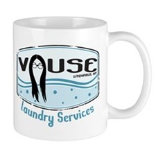 Vause Laundry Coffee Mug