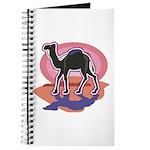 Colorful Camel Design Journal