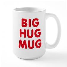 Big Hug Mug Mugs
