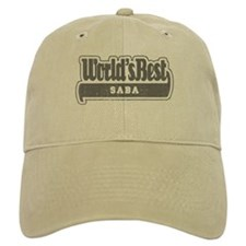 WB Grandpa [Hebrew] Baseball Cap