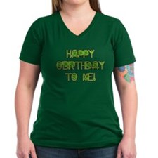 HAPPY O'BIRTHDAY TO ME Shirt