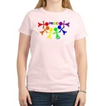 Scott Designs Women's Light T-Shirt