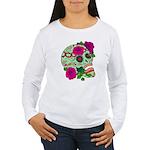 Scott Designs Women's Raglan Hoodie