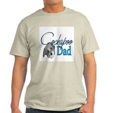 Cockapoo Dad.jpg T-Shirt