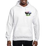 Mottle OE2 Hooded Sweatshirt