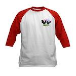 Mottle OE2 Kids Baseball Jersey