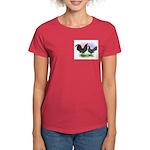 Mottle OE2 Women's Dark T-Shirt