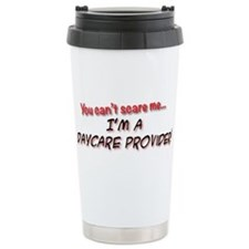 Cute Daycare provider Travel Mug