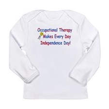 OT Independence Long Sleeve T-Shirt