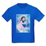 Imagine Princess Kids Dark T-Shirt