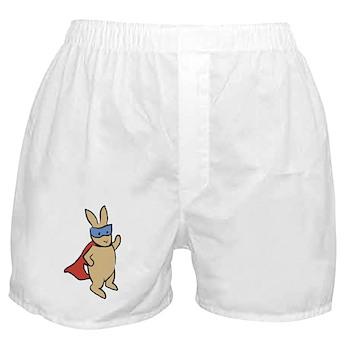 Super Bunny Boxer Shorts