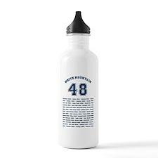 NH 4000-footer drinkware Water Bottle