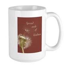 Seeds of Kindness Mugs