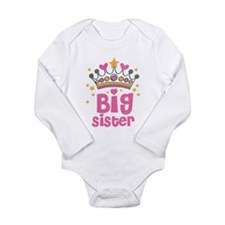 Big Sister Body Suit