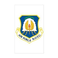 USAF ROTC Decal