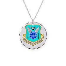 USAF OSI Necklace