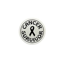 CANCER SURVIVOR Mini Button (100 pack)