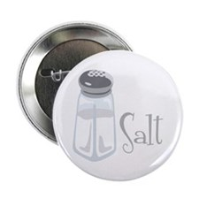 "Salt 2.25"" Button (100 pack)"