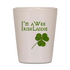 wee-laddie.png Shot Glass