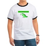 Future Grandpasaurus T-Shirt