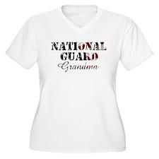 NG Grandma Flag T-Shirt