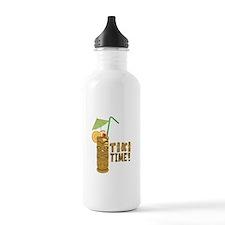 Tiki Time! Water Bottle