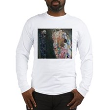 Death and Life Long Sleeve T-Shirt