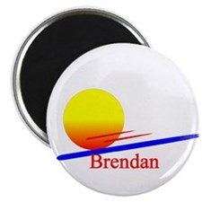 Brendan Magnet